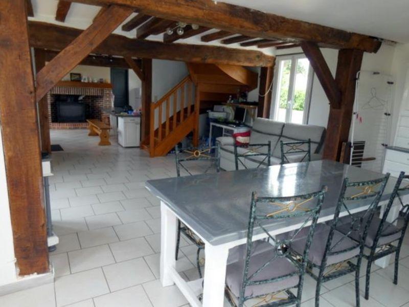 Sale house / villa Ajou 163000€ - Picture 4