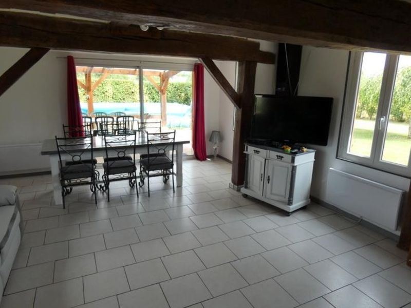 Sale house / villa Ajou 163000€ - Picture 5