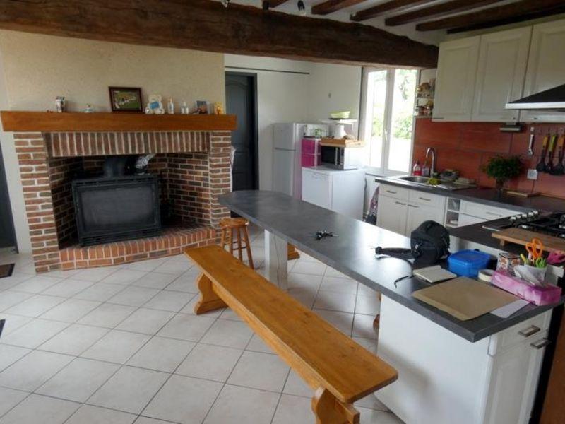 Sale house / villa Ajou 163000€ - Picture 6