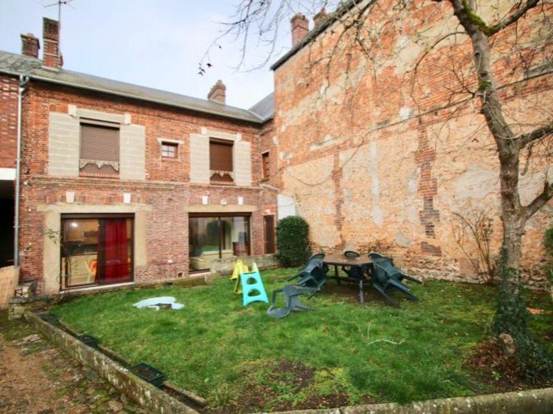 Sale house / villa Conches en ouche 235000€ - Picture 1