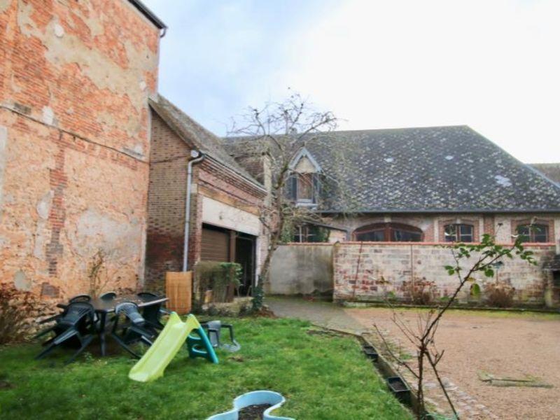 Sale house / villa Conches en ouche 235000€ - Picture 5