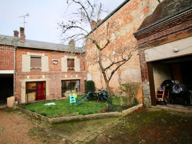 Sale house / villa Conches en ouche 235000€ - Picture 6
