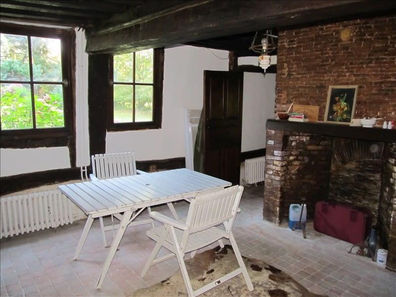 Sale house / villa Le fidelaire 127000€ - Picture 3