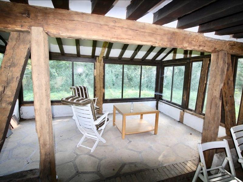 Sale house / villa Le fidelaire 127000€ - Picture 8