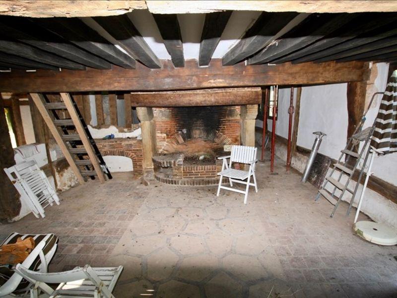 Sale house / villa Le fidelaire 127000€ - Picture 9