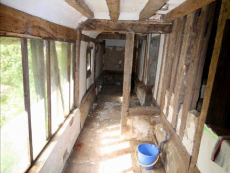 Sale house / villa Le fidelaire 127000€ - Picture 10