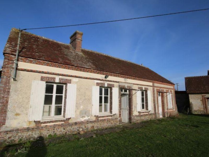 Sale house / villa Conde sur iton 81000€ - Picture 1