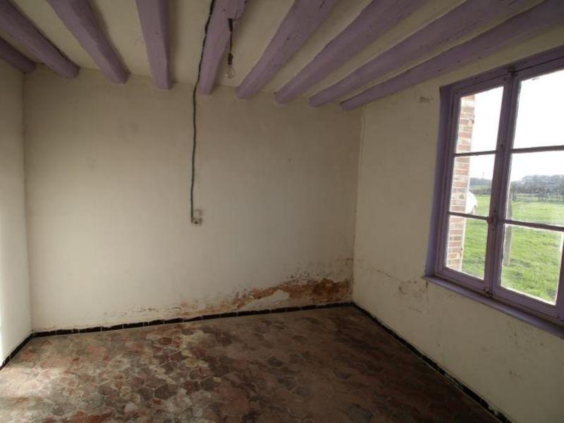 Sale house / villa Conde sur iton 81000€ - Picture 6