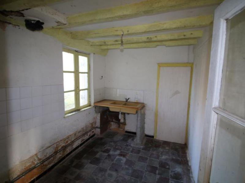 Sale house / villa Conde sur iton 81000€ - Picture 7