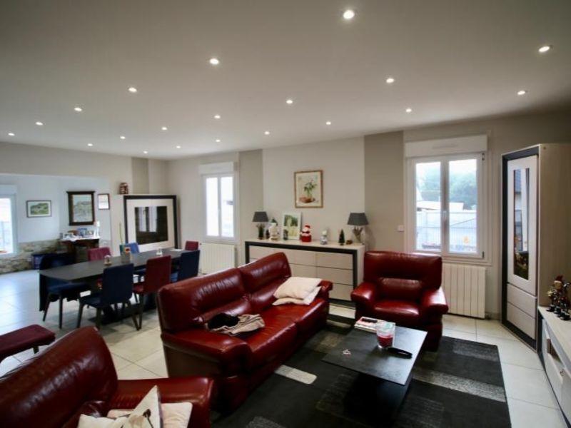 Sale house / villa Conches en ouche 264000€ - Picture 2