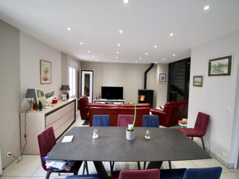 Sale house / villa Conches en ouche 264000€ - Picture 4