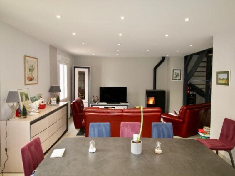 Sale house / villa Conches en ouche 264000€ - Picture 6