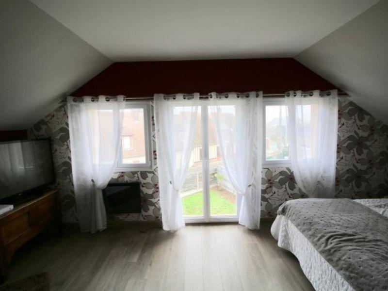 Sale house / villa Conches en ouche 264000€ - Picture 8