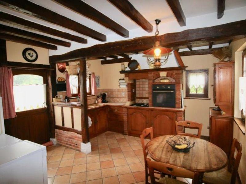 Sale house / villa Faverolles la campagne 228000€ - Picture 5