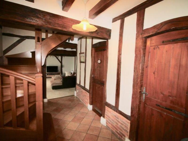 Sale house / villa Faverolles la campagne 228000€ - Picture 7
