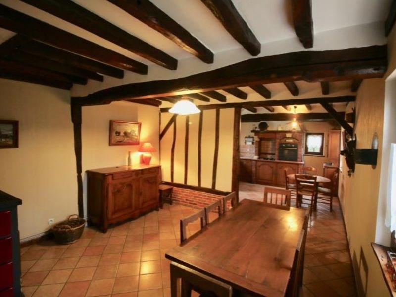 Sale house / villa Faverolles la campagne 228000€ - Picture 8