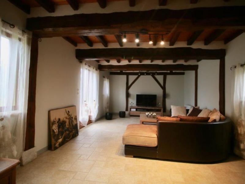 Sale house / villa Faverolles la campagne 228000€ - Picture 9