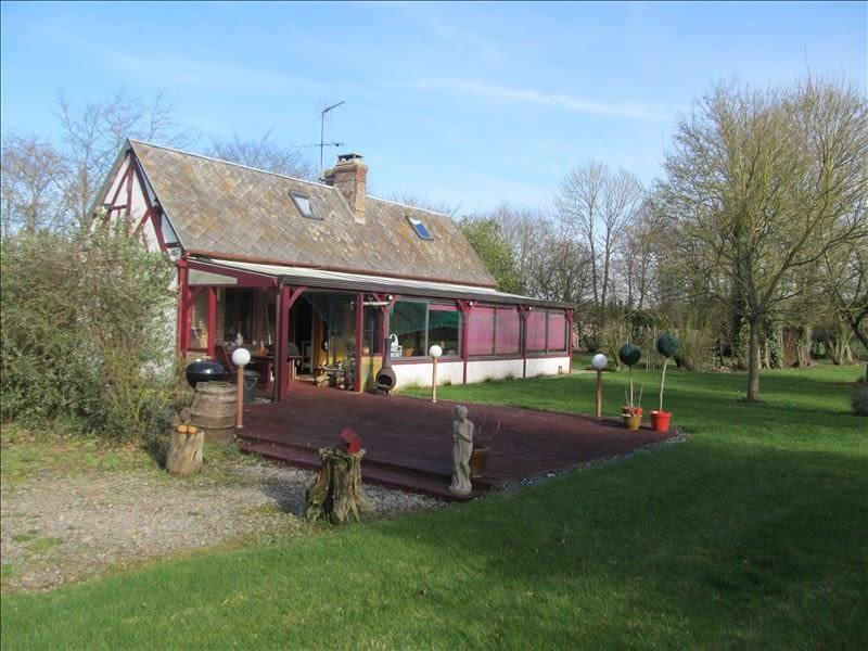 Sale house / villa Chambord 252000€ - Picture 1