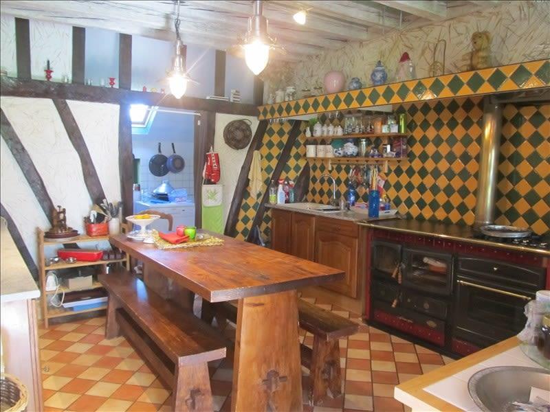 Sale house / villa Chambord 252000€ - Picture 9