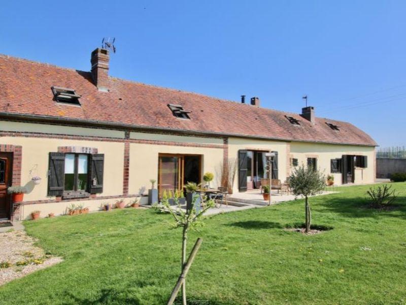 Sale house / villa Beaubray 208000€ - Picture 2