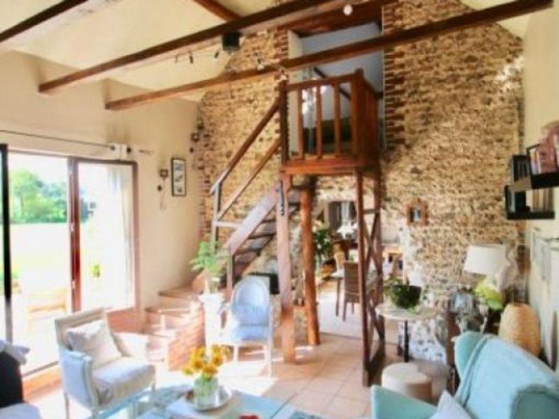 Sale house / villa Beaubray 208000€ - Picture 5