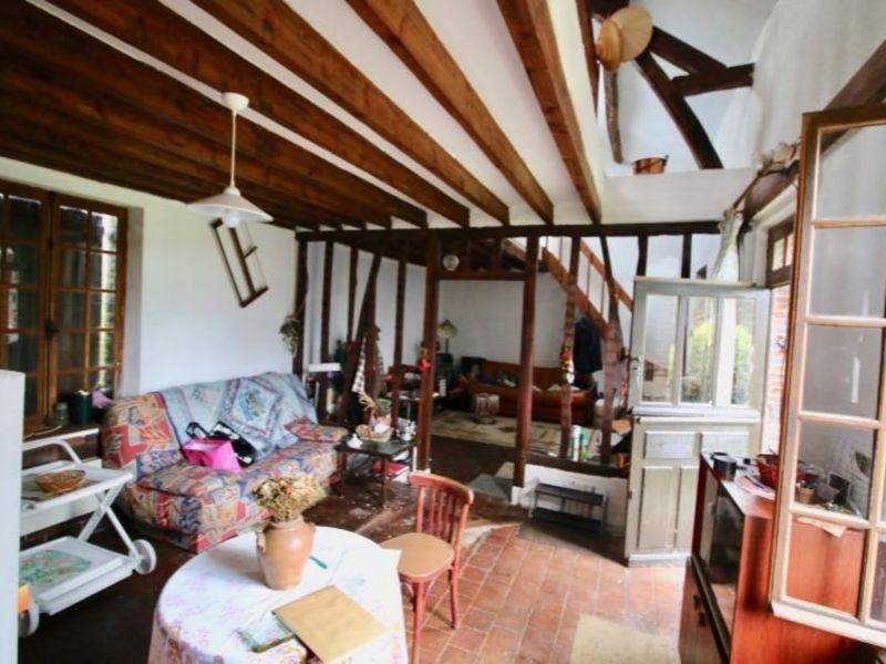 Sale house / villa Le fidelaire 99000€ - Picture 2