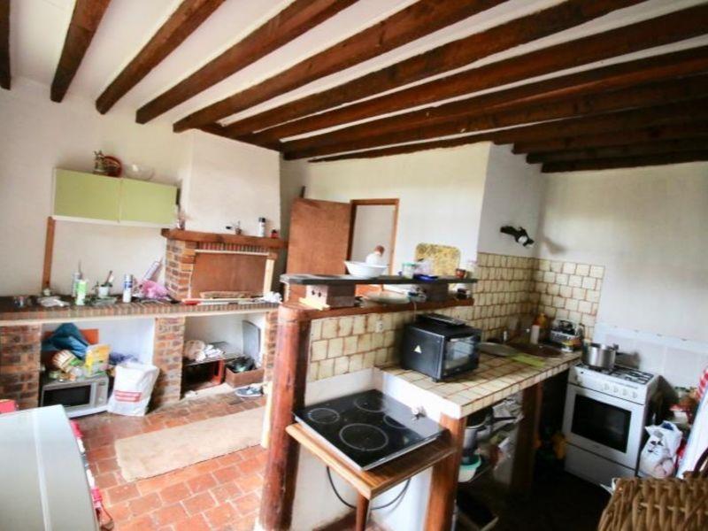 Sale house / villa Le fidelaire 99000€ - Picture 3