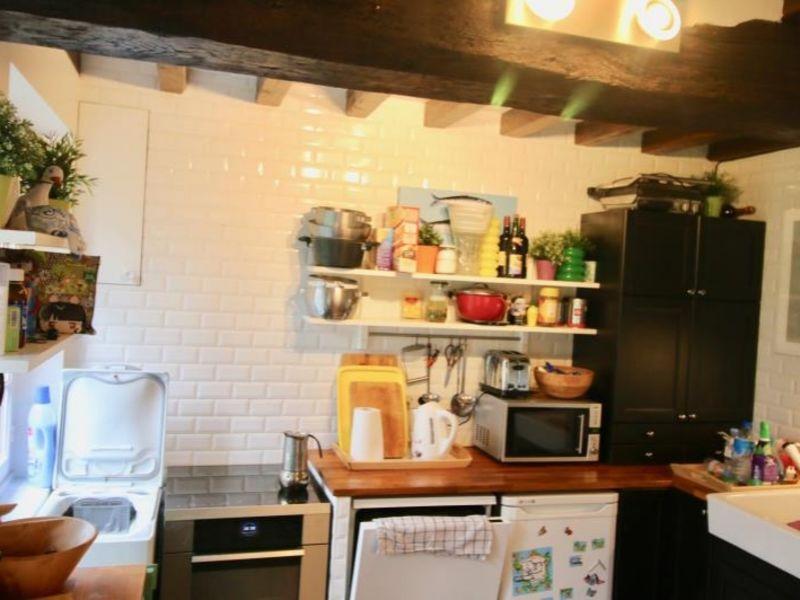 Sale house / villa Le fidelaire 99000€ - Picture 4