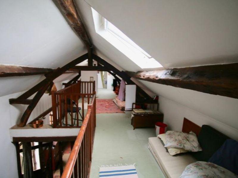 Sale house / villa Le fidelaire 99000€ - Picture 5