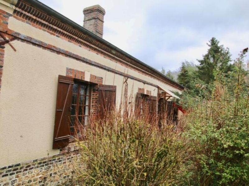 Sale house / villa Le fidelaire 99000€ - Picture 10