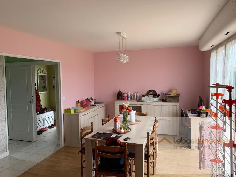 Ste Marie Des Champs - 4 pièce(s) - 81 m2
