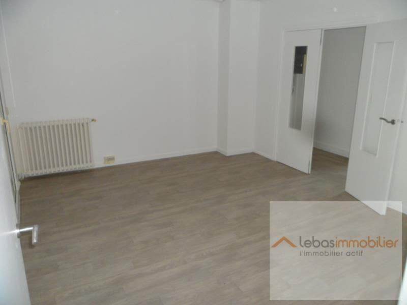 Yvetot - 4 pièce(s) - 85 m2 - 3ème étage