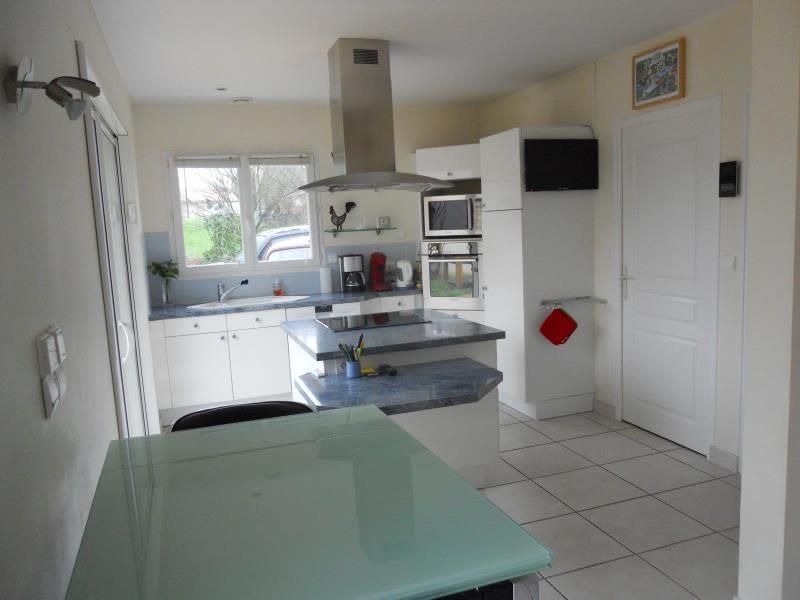 Sale house / villa Vue 383600€ - Picture 2