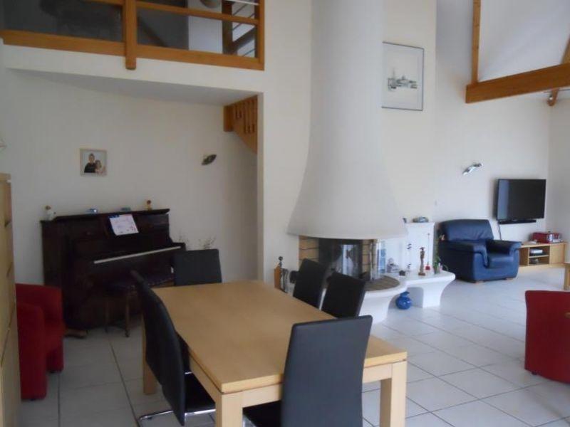 Sale house / villa Vue 383600€ - Picture 3