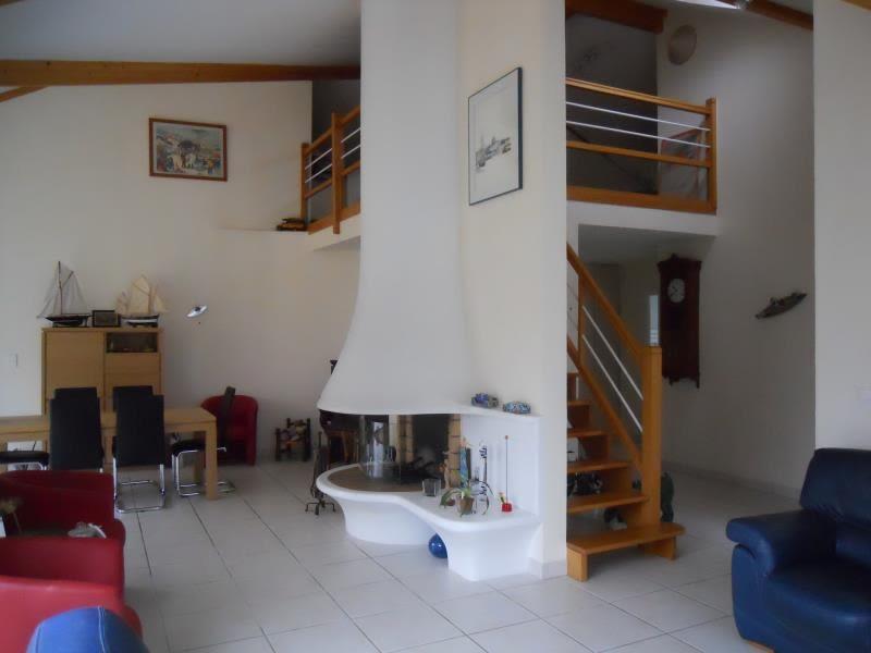 Sale house / villa Vue 383600€ - Picture 4