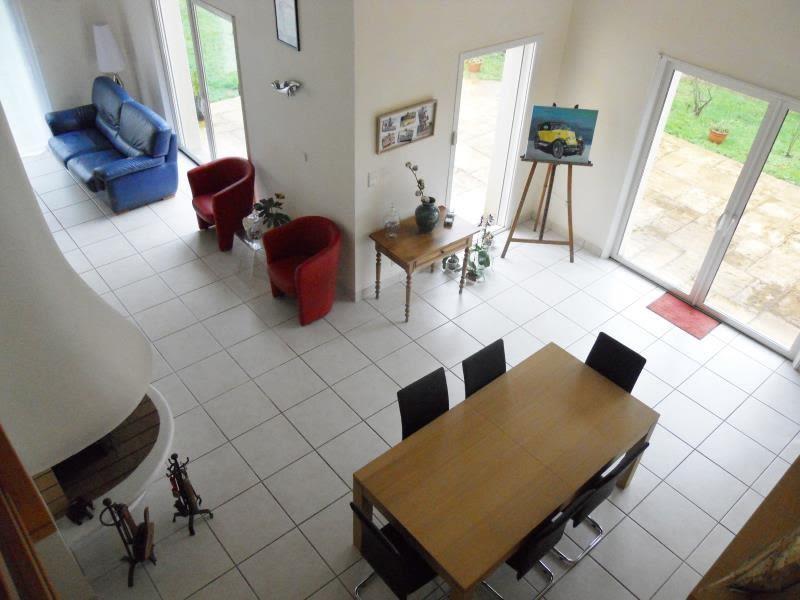 Sale house / villa Vue 383600€ - Picture 5