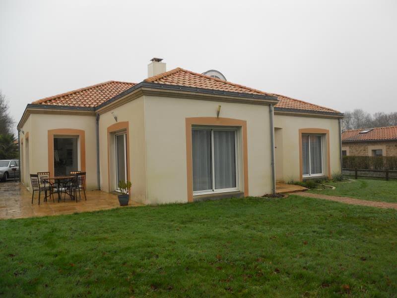 Sale house / villa Vue 383600€ - Picture 10