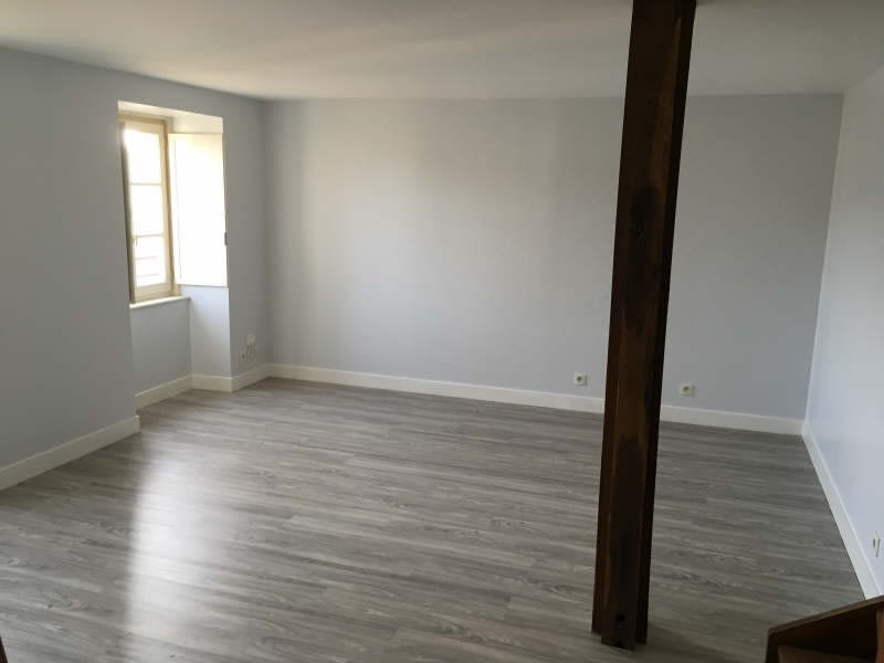 Location appartement Poitiers 672,38€ CC - Photo 2