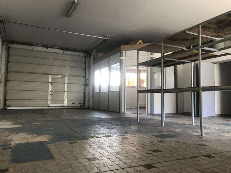 Location local commercial Poitiers 465€ HC - Photo 4