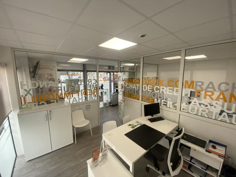 Location local commercial Poitiers 1408€ HC - Photo 1