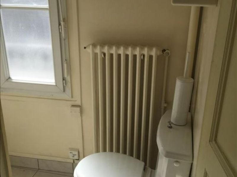 Location local commercial Vendome 500€ HC - Photo 6