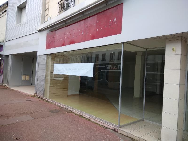 Rental office Vendome 1250€ HC - Picture 2