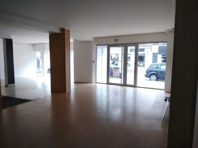 Rental empty room/storage Vendome 1250€ HC - Picture 5