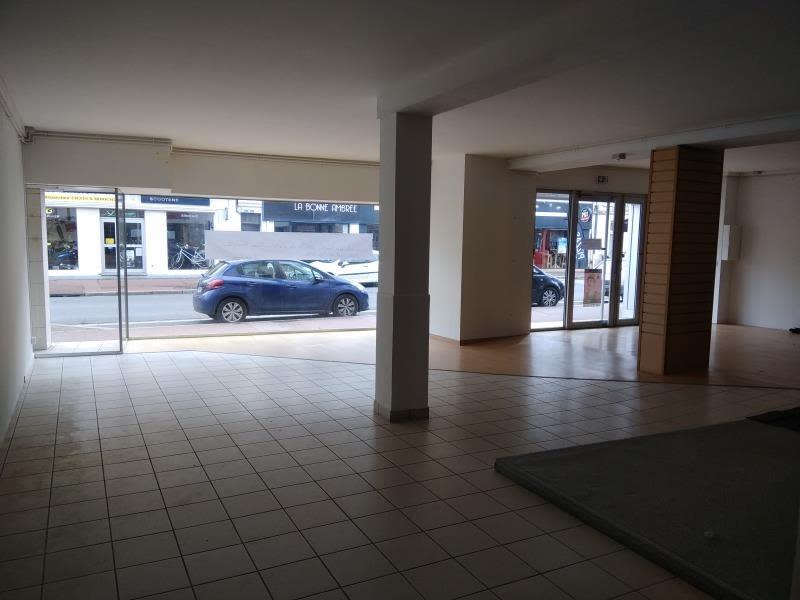 Rental empty room/storage Vendome 1250€ HC - Picture 8