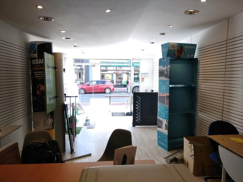 Rental office Vendome 658€ HC - Picture 2