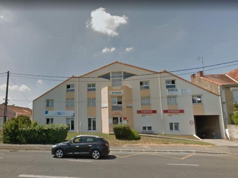 Location bureau Niort 2166,67€ HC - Photo 1