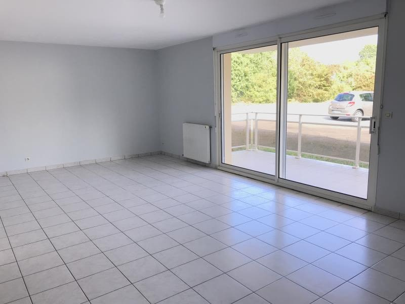 Vente appartement Niort 149 800€ - Photo 1