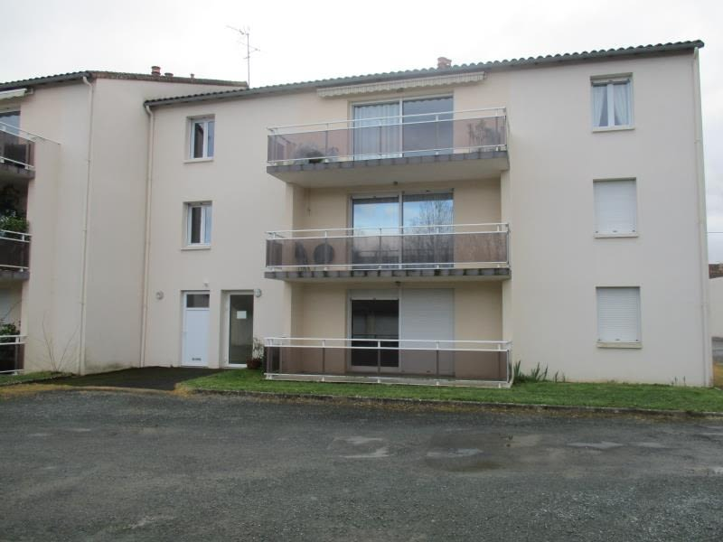 Vente appartement Niort 149 800€ - Photo 2
