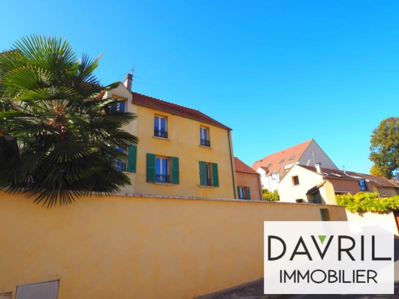 Vente appartement Andresy 179 500€ - Photo 2
