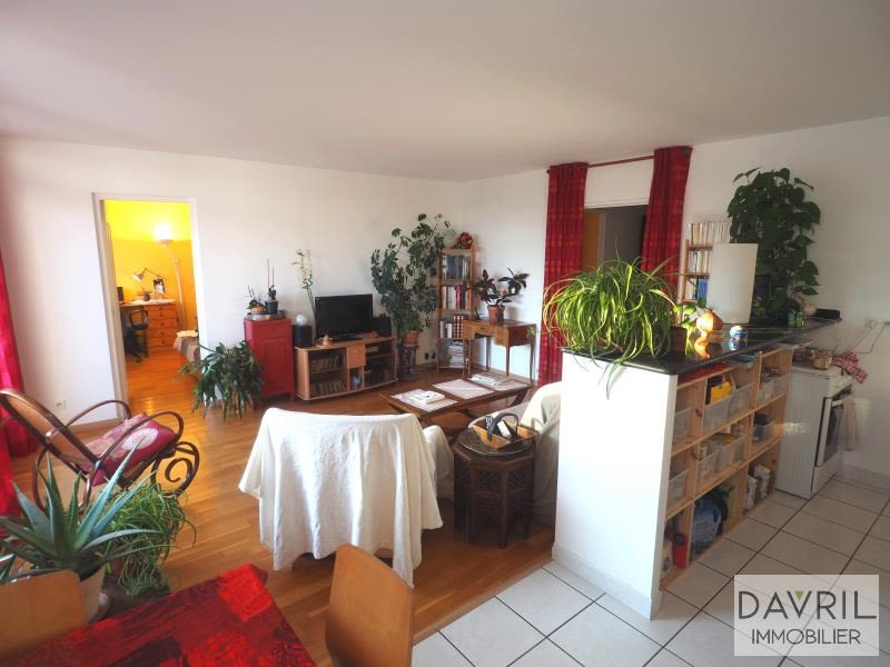 Vente appartement Andresy 248000€ - Photo 2